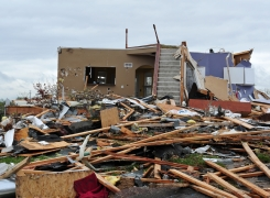 Damages to Your Home After a Tornado