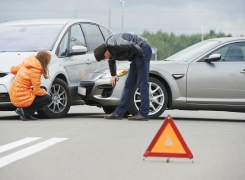 Proving A Simple Car Accident Claim in Texas